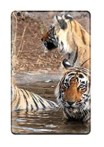 Mary P. Sanders's Shop New Design Shatterproof Case For Ipad Mini (tiger)