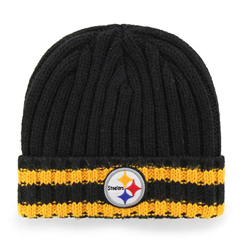 Pittsburgh Steelers Knit Hat 39fab8e13
