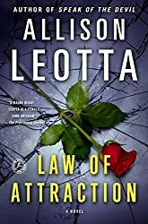 Law of Attraction: A Novel (Anna Curtis Series Book 1)