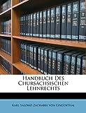 Handbuch des Chursächsischen Lehnrechts, , 1246278146