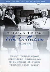 History and Heritage Film Collection V.2