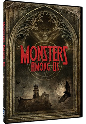 Monsters Among Us (2 Pack, 2PC)