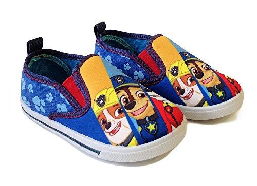 Patrulla Canina , Jungen Sneaker blau blau