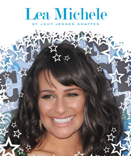 Lea Michele (Stars of Today)