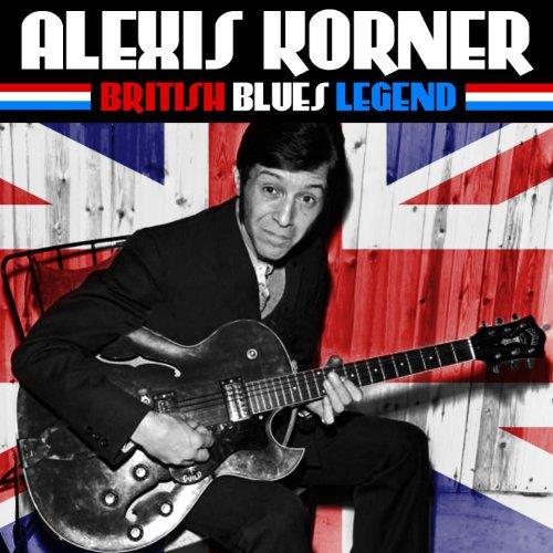 (British Blues Legend)