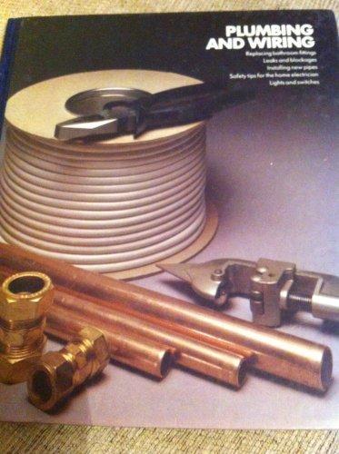 Plumbing and Wiring (Home Repair & Improvement)