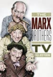 The Marx Brothers TV Collection on DVD Aug 12