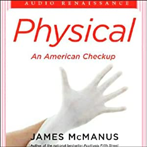 Physical Audiobook