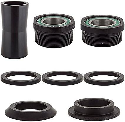 19mm Fenix BMX Euro Bottom Bracket Cup//Bearing Set