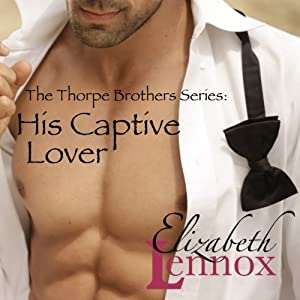 His Captive Lover Audiobook