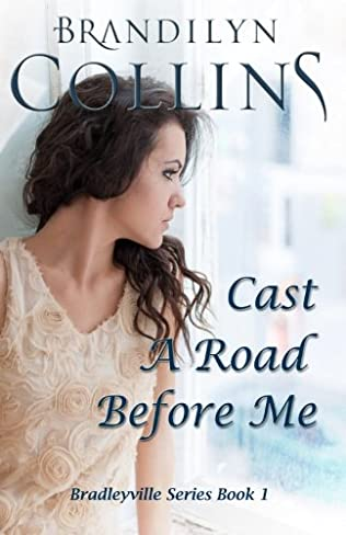 book cover of Cast a Road Before Me