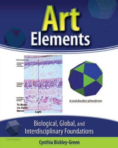 Art Elements: Biological, Global and Interdisciplinary Foundations