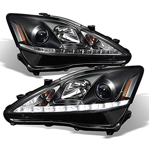 lexus is 350 headlights - 6