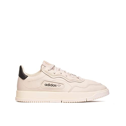 nice shoes great quality wholesale outlet adidas Originals Super Court Premiere, raw White-Chalk White ...