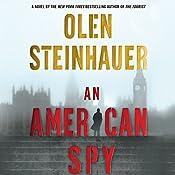 An American Spy | Olen Steinhauer