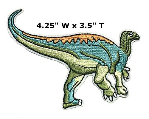 Edmontosaurus 4.25