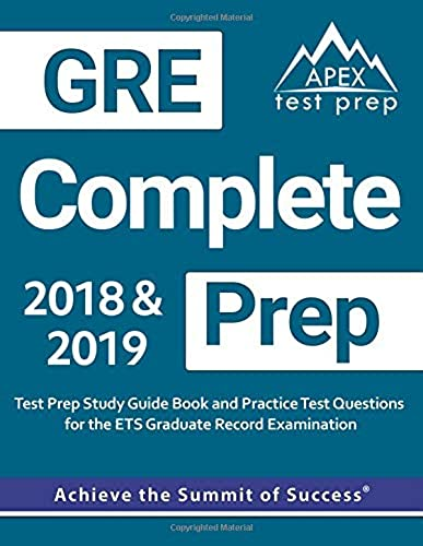 Ets Official Guide To Gre Pdf
