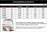 BIYLACLESEN Workout Shorts Men with Pockets Outdoor