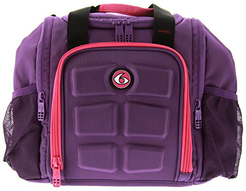 6 pack cooler bag - 5