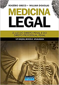 Medicina Legal - 9788576268628 - Livros na Amazon Brasil