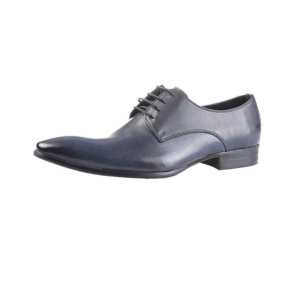 YCGCM Herrenschuhe, Mode, Business, Komfort, Spitze, Niedrig Top Schuhe,  Spitze, Spitze, Komfort, Lässig, Tragbar schwarz c6381a 966d26eb06