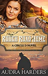 Rough Road Home (The Circle D Series Book 2)