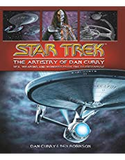 Star Trek: The Artistry of Dan Curry
