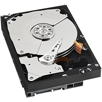 WD Black 4TB Performance Desktop  Hard Disk Drive - 7200 RPM SATA 6 Gb/s 64MB Cache 3.5 Inch  - WD4001FAEX