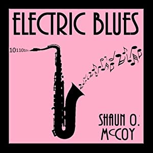 Electric Blues Audiobook