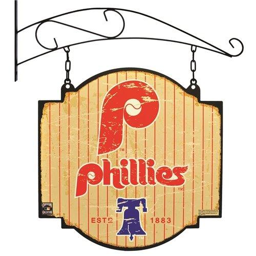 Winning Streak MLB Philadelphia Phillies Men's Tavern Sign, Large, - Mlb Sign
