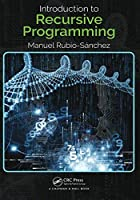 Introduction to Recursive Programming Front Cover