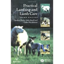Practical Lambing and Lamb Care: A Veterinary Guide
