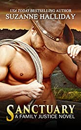 Sanctuary (Family Justice Book 3)