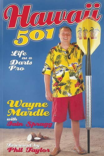 Hawaii 501: Life as a Darts Pro