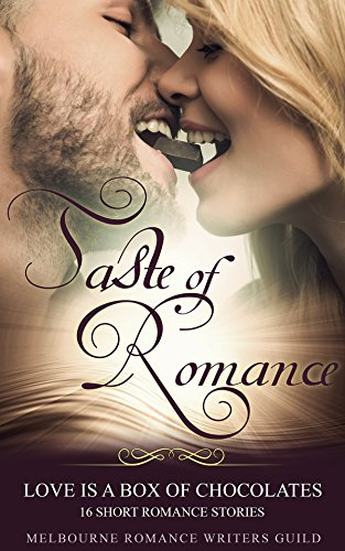 Taste of Romance by Melbourne Romance Writers Guild
