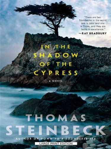 Download In the Shadow of the Cypress (Thorndike Press Large Print Basic) pdf epub