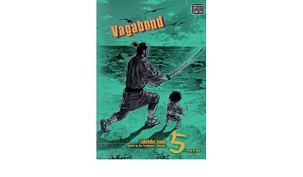 Glimmering Waves Vizbig Edition Vagabond 5