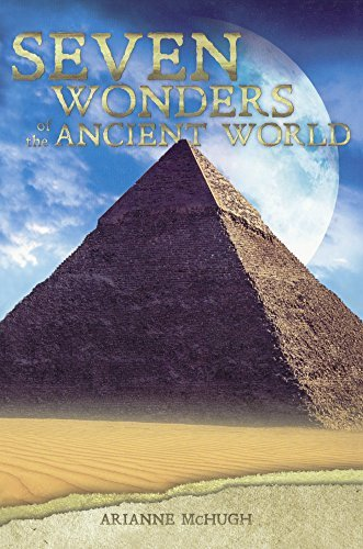 Seven Wonders of the Ancient World (Red Rhino Nonfiction) by Arianne McHugh (2015-09-05)