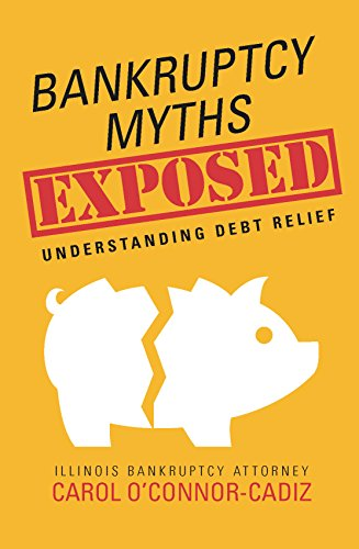 Bankruptcy Myths Exposed