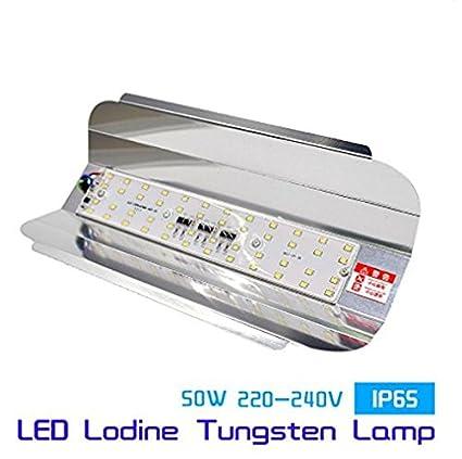 Buy Citra Led Flood Light 50w Ip65 Waterproof 220v 240v Iodine