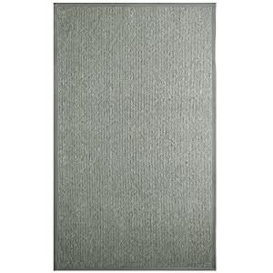 The Rug Is Easy To Clean And Soft Stays In Place Though It Does Not Have A Rubber Backing Has Saved My Hardwood Floors From
