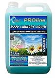 Proline Lux+ BIO Spring Linen Laundry Liquid 5 ltr 142 Washes