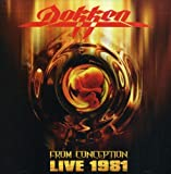 From Conception: Live 1981