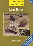 Land Rover, James Taylor, 1872004911