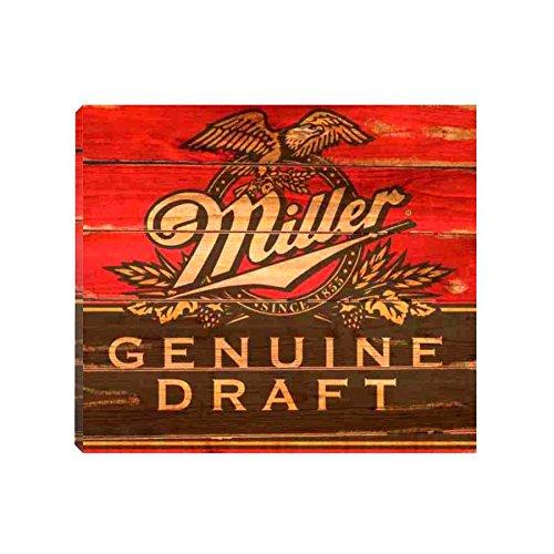 Quadro Decorativo Miller 40x40cm