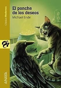 El ponche de los deseos par Michael Ende