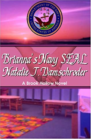 book cover of Brianna\'s Navy Seal