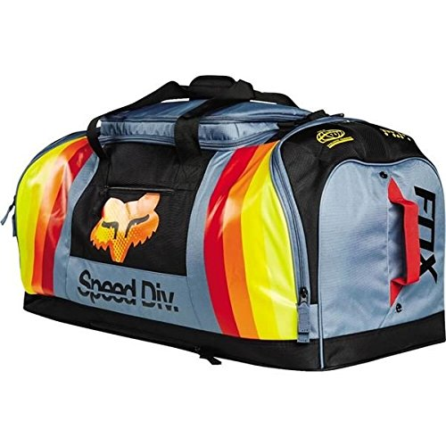 Podium Gear Bag - Fox Racing 2019 Podium Gear Bag - Murc (BLUE STEEL)