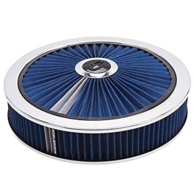 Edelbrock 43661 Multi One Size AIR CLEANER: Automotive