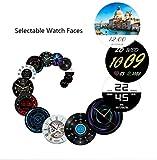 Kingwear KW98 Smart Watches 1.39 inch AMOLED, HD
